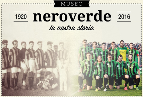 Museo Neroverde