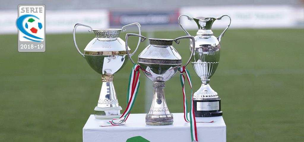 Calendario Coppa Italia Serie C.Coppa Italia Lega Pro